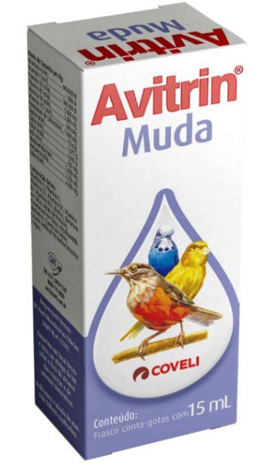 Avitrin Muda 15 Ml