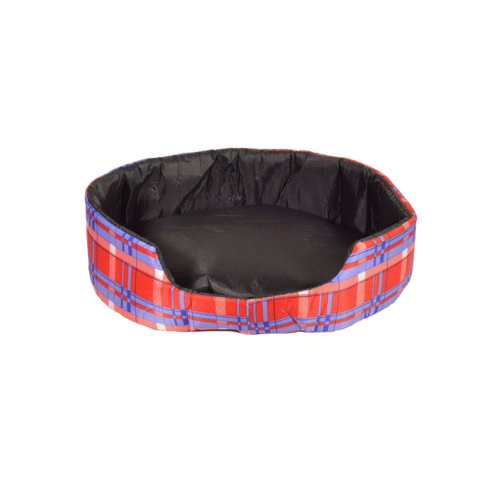 Cama para Cachorro Europa Nylon tamanho 3