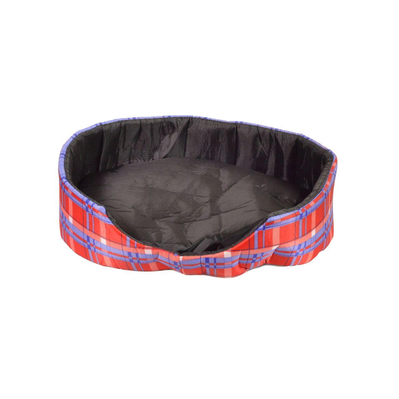 Cama para Cachorro Europa Nylon tamanho 4