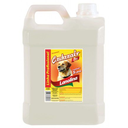 CONDICIONADOR PET COLOSSO 5 LTS