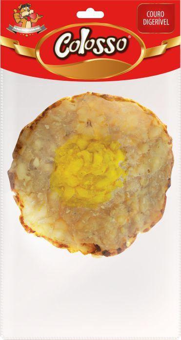 Osso Colosso Ovo Frito Colosso