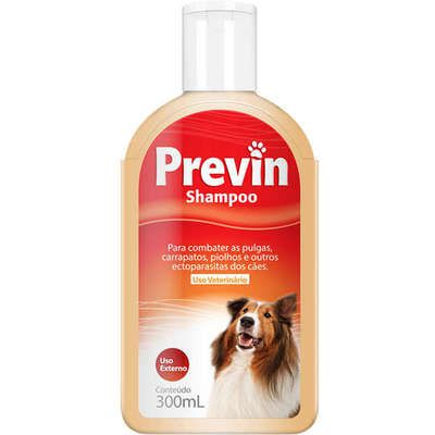 Shampoo Previn A/P 300 Ml Coveli