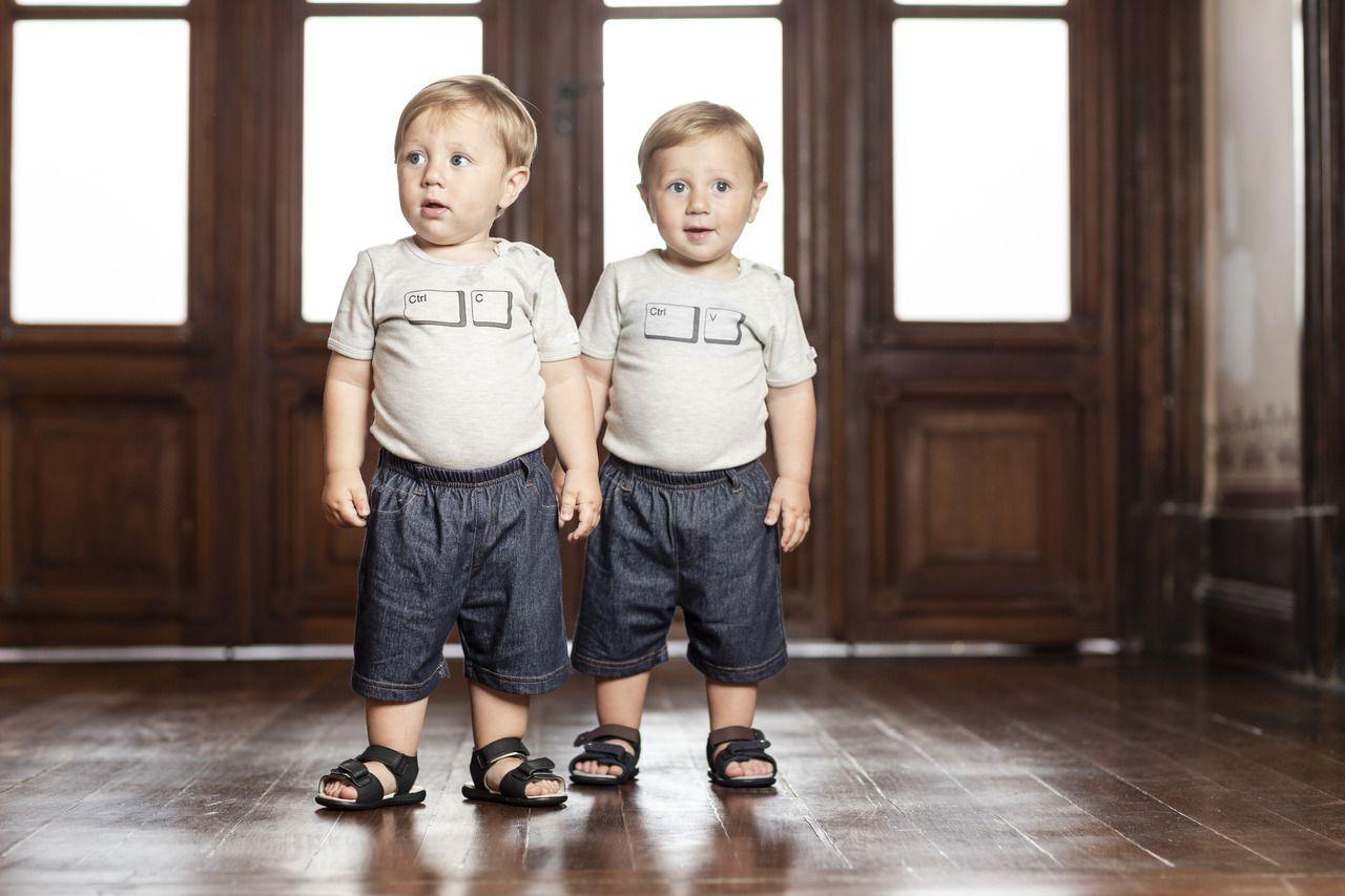 Bermuda Bebê Comfort  Jeans Menino BIBE