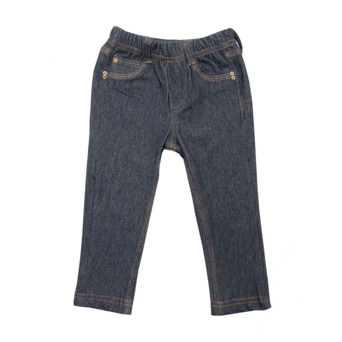 Calça Infantil Comfort Jeans Skinny BY BIBE