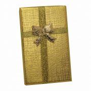 Caixa de Presente Semijóias Pequena com Laço