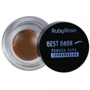 Pomada Para Sobrancelha Best Brow Ruby Rose
