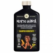 Shampoo 250ml + Máscara 450g Morte Súbita Lola Cosmétics