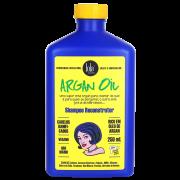 Shampoo Reconstrutor Argan Oil 250ml Lola Cosmetics