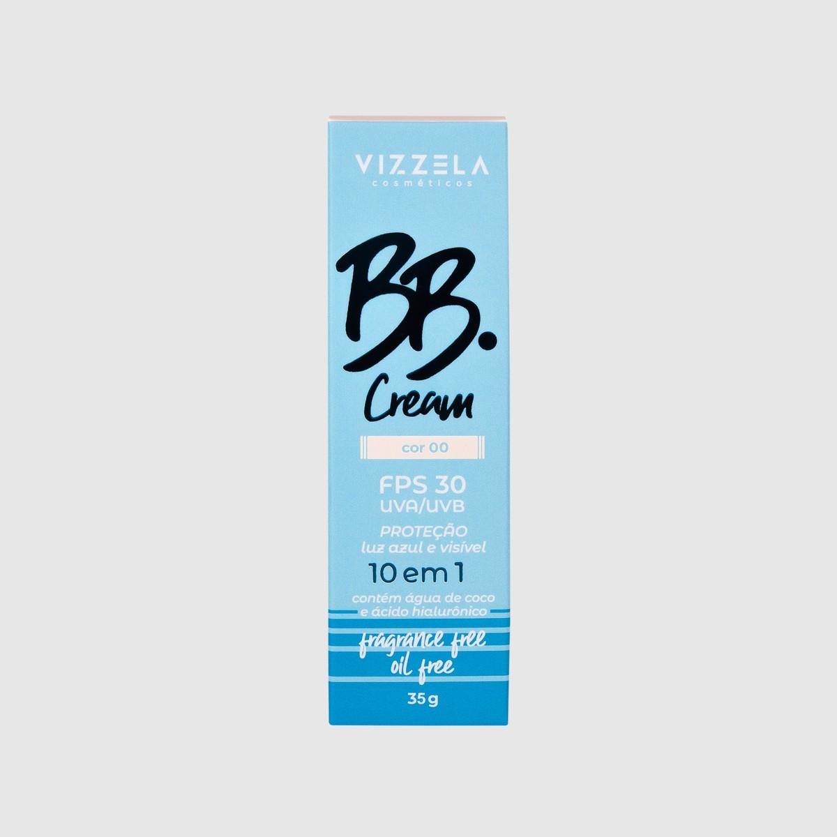 BB Cream Fps 30 Vizzela