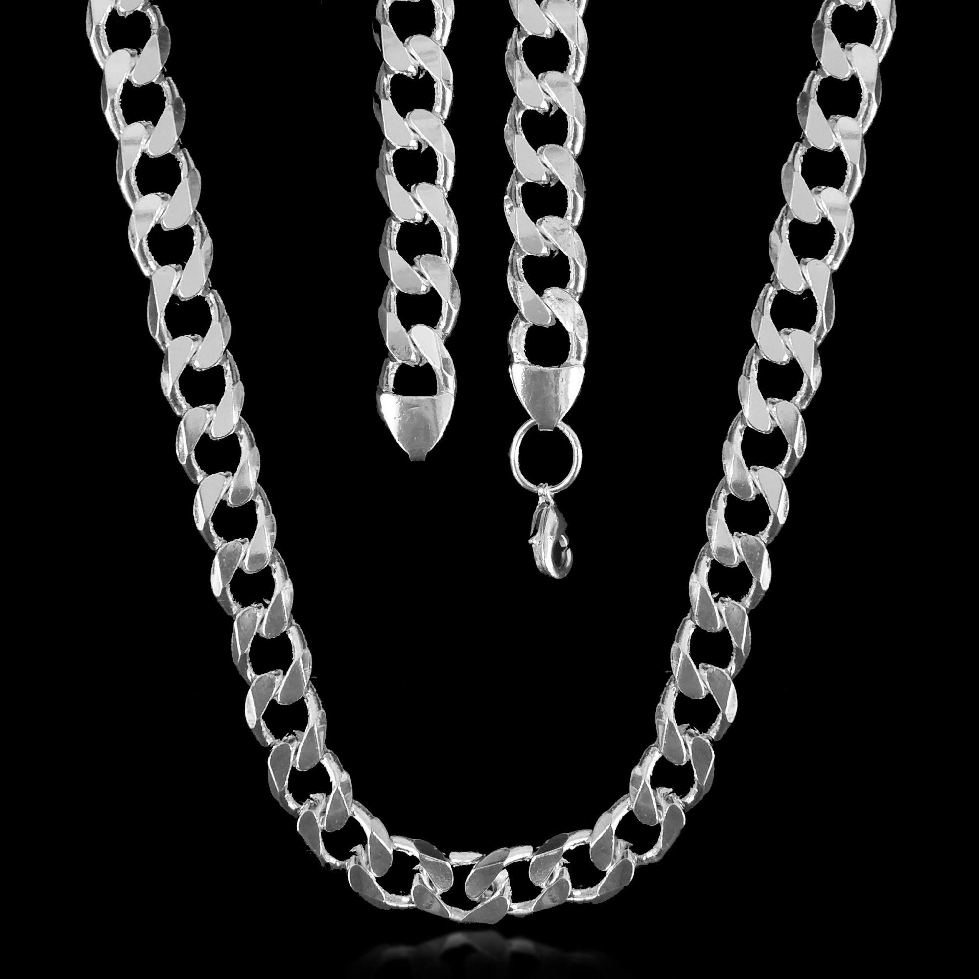 4ffe682fed produtos detalhes pulseira masculina com elos iguais folheado a ouro -  Busca na Lunozê Joias