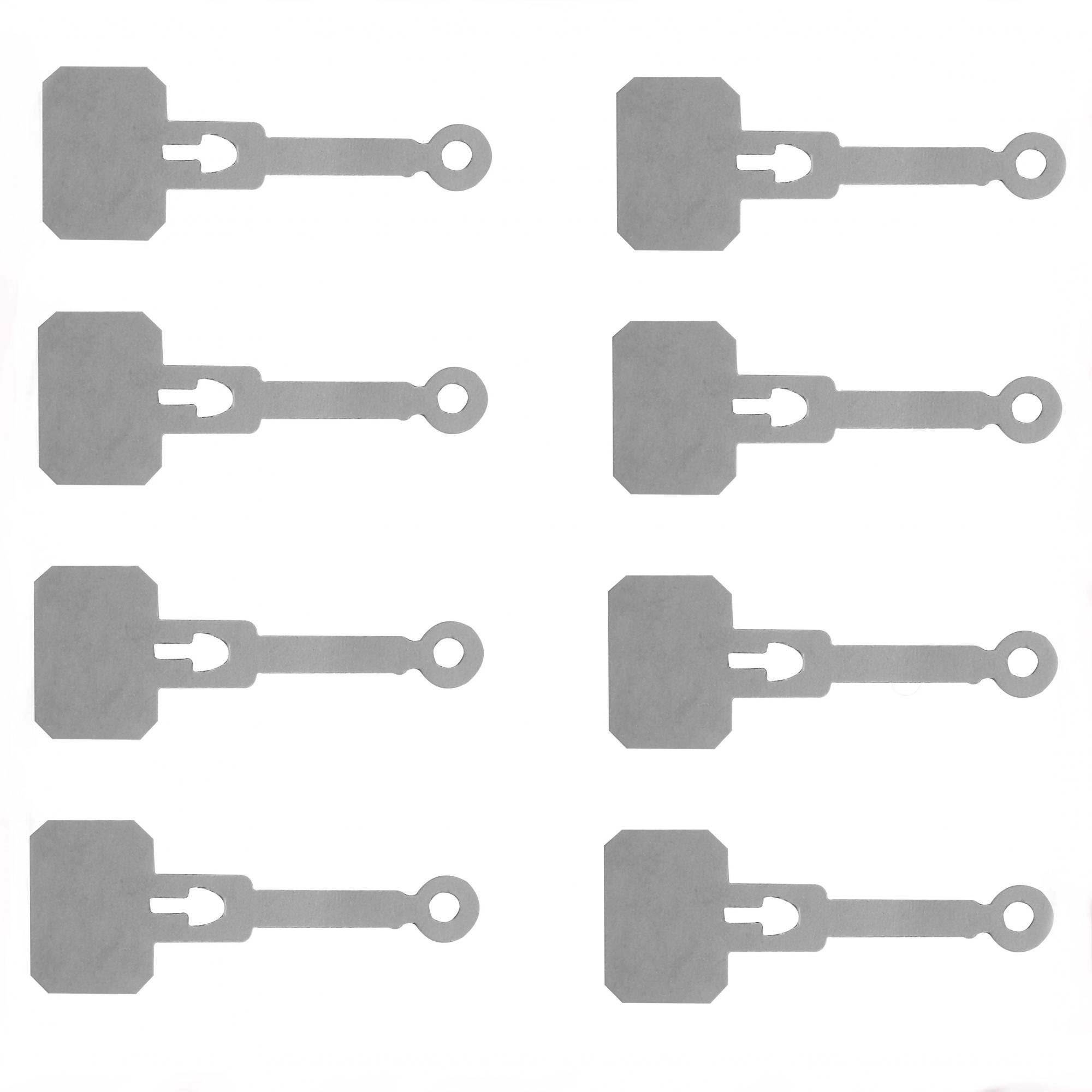 Etiqueta Tag para Anel - Pct com 1.000 unidades  - Lunozê Joias