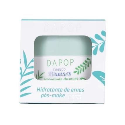 Hidratante Pós Make DAPOP  - Lunozê Joias