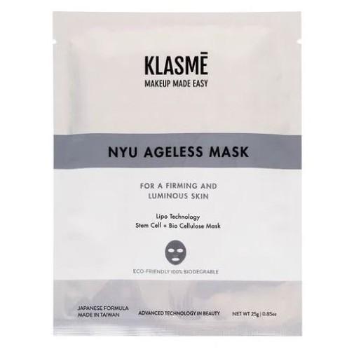 Máscara Facial NYU Ageless – Aging Mask Klasmé  - Lunozê Joias