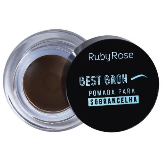 Pomada Para Sobrancelha Best Brow Ruby Rose