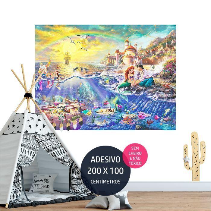 adesivo parede aladdin ala01 festa de crianca AP0128