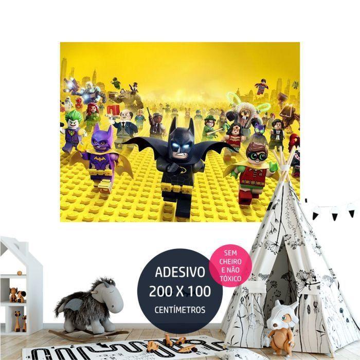 adesivo parede bubble guppies bub0 temas de festa infantil AP0444