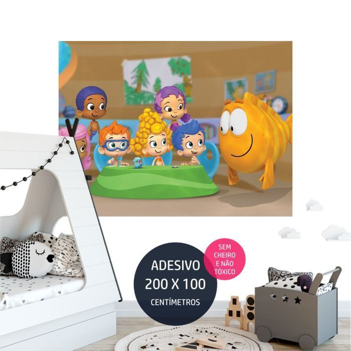 adesivo parede coringa crg02 quarto festa infantil AP0603