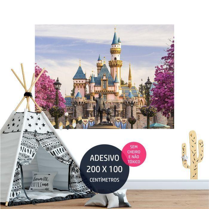 adesivo parede dora aventureira dar08 painel impresso AP0656