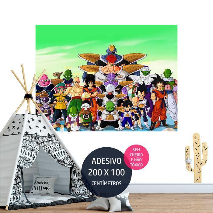adesivo parede fundo do mar festa infantil decoracao AP0840