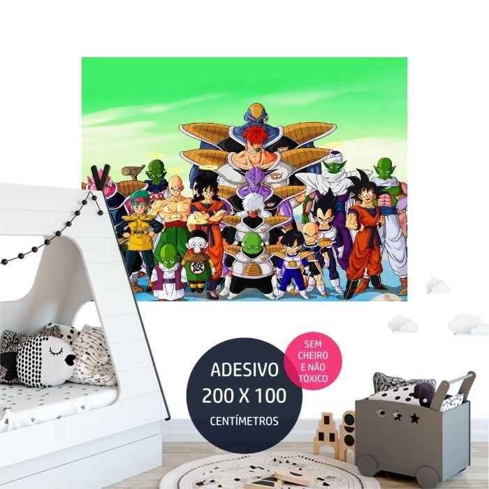 adesivo parede fundo do mar festa infantil personalizada AP0841