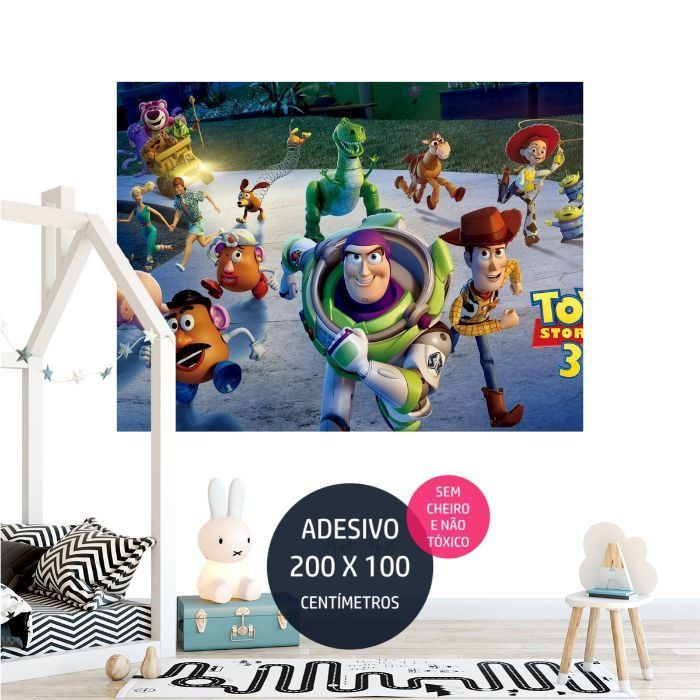 adesivo parede toy story toystory15 painel festa AP1862