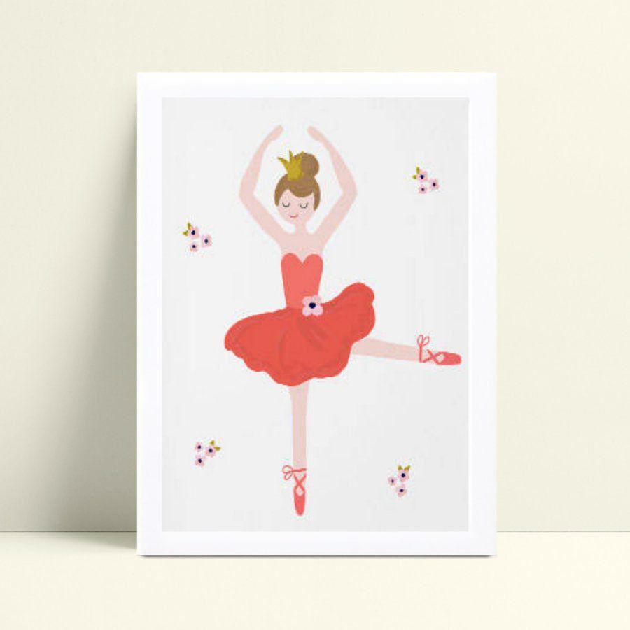 Quadros Decoraçãos Em Mdf menina bailarina dançando
