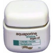 Creme Facial Aquaporine + Drieline Argan Oil - Bio Exotic