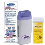 KIT Cera Matic Roll-On - Mega Bell