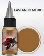 Pigmento Iron Works (Castanho Médio) 15 ml