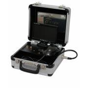 Vídeo Microscópio Maleta 250x - Estek