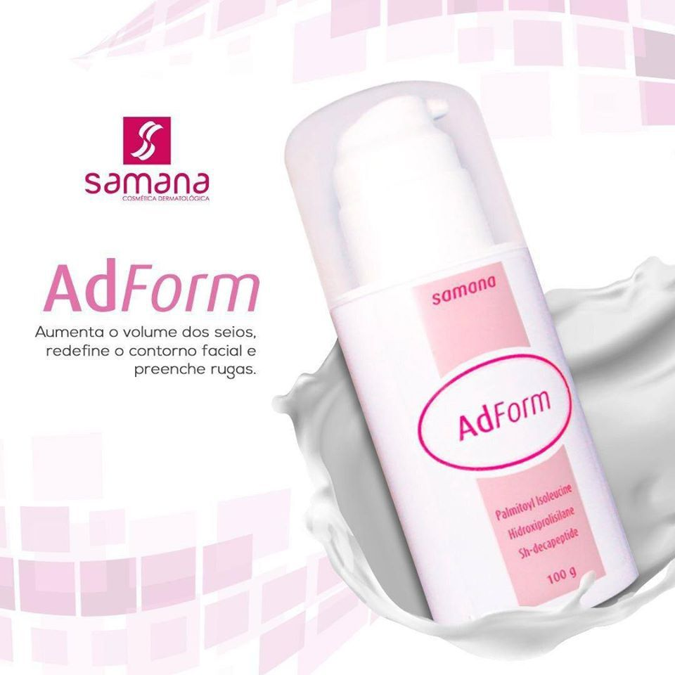 Adform - Voluform - HOME CARE - SAMANA