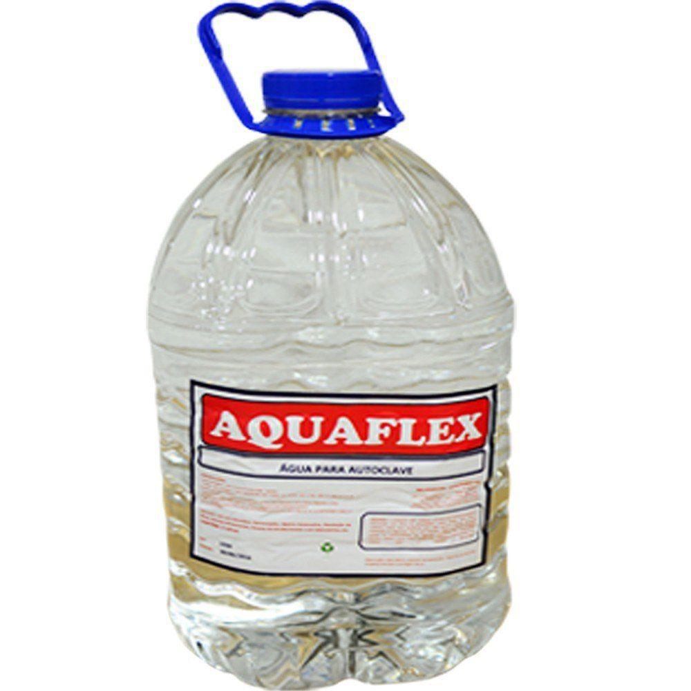 Água Destilada para Autoclave - Herlau Atacadista