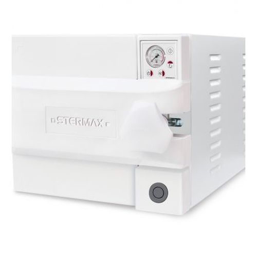 Autoclave Box Analógica 21 Litros Silenciosa - Stermax