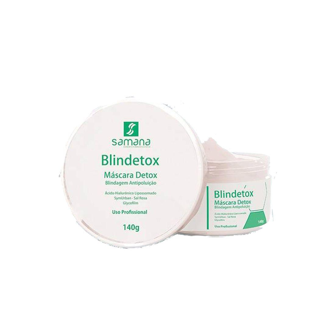 Blindetox-MascaraDetox140grs/Samana