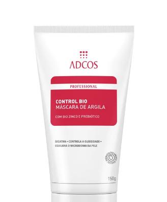 CONTROL BIO Máscara de Argila 150g - Adcos