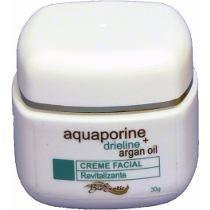 Creme Facial Aquaporine + Drieline Argan Oil - Bio Exotic