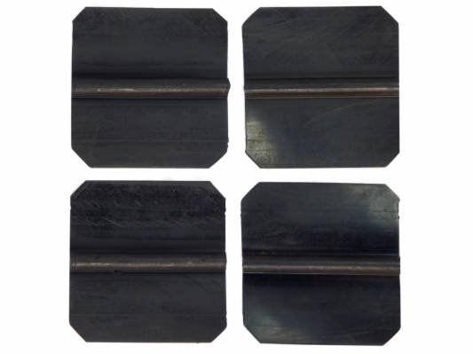Eletrodo Silicone 1x3 cm c/ 4 Stimulus R - HTM
