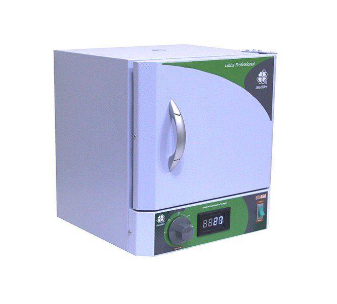 Estufa SX 450 / 10 litros - Sterilifer