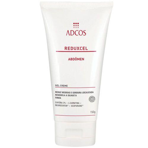 Gel Reduxcel Abdômen 150g - Adcos