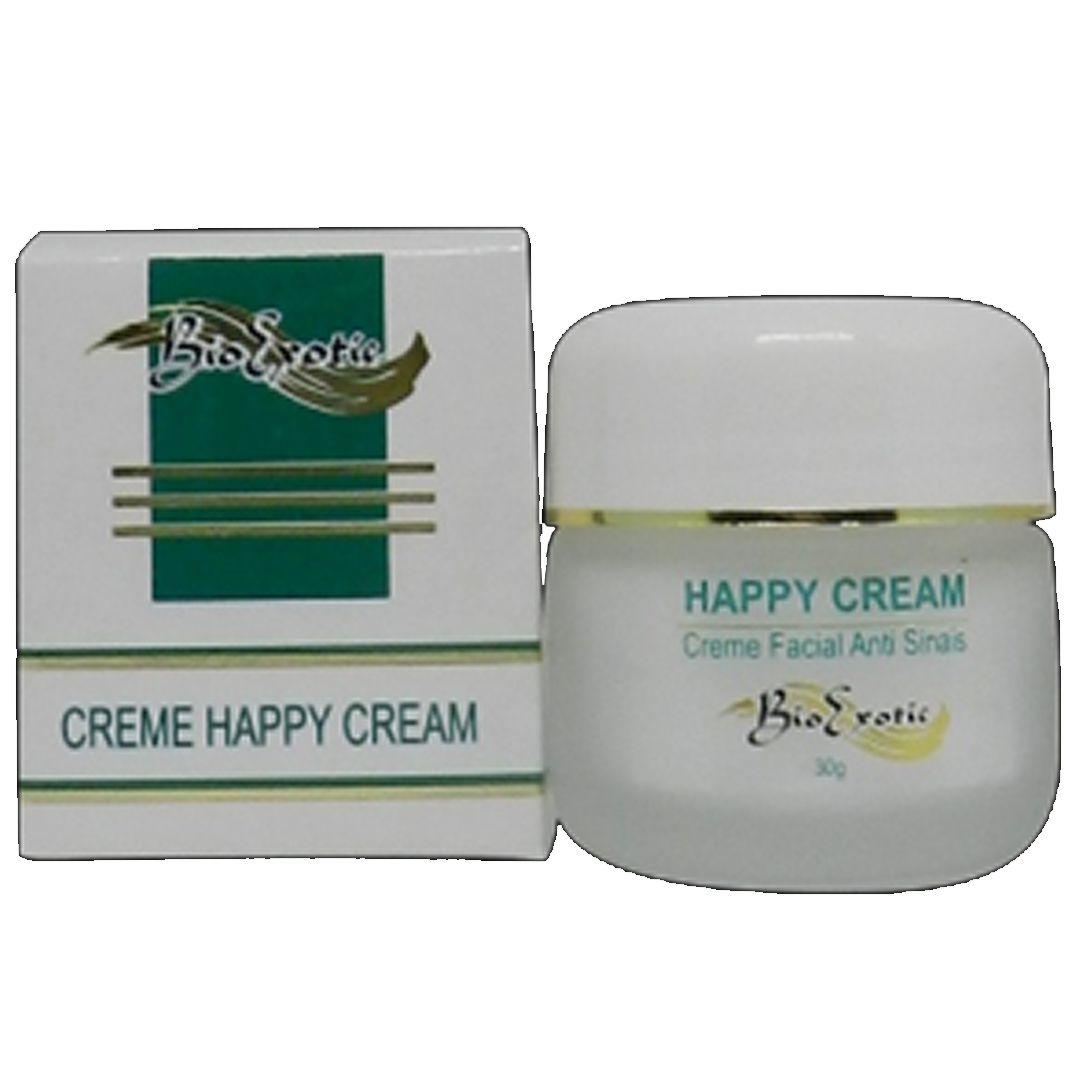 Happy Cream Anti Sinais- Bio exotic