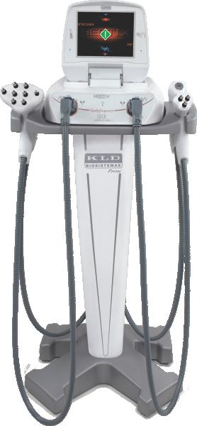 Rádio Frequência Hertix Octopolar com Potência de 150W - KLD