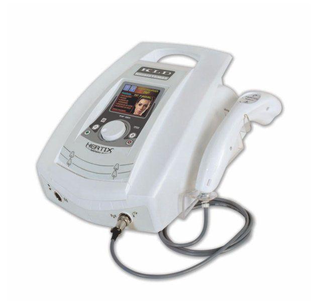 Rádiofrequência Hertix Smart Equipamento - KLD