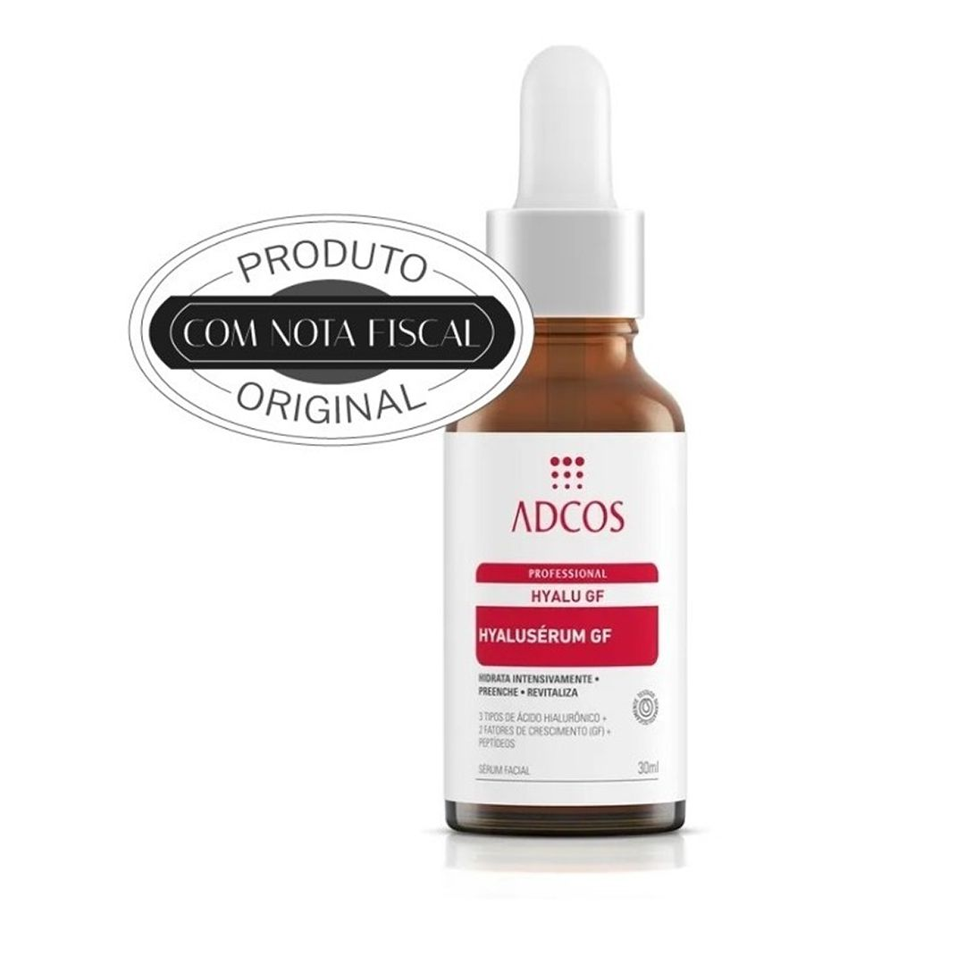 Hyalusérum GF 30ml - Adcos