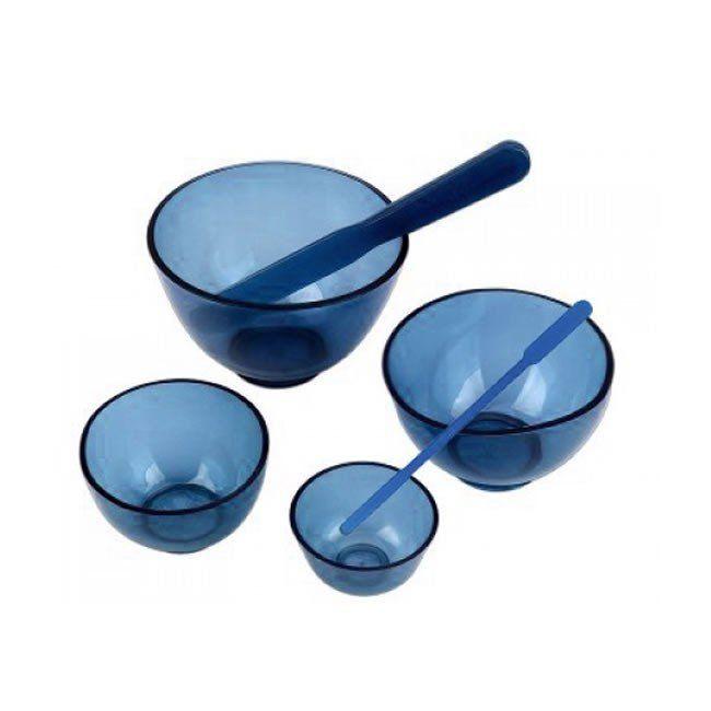 Kit de Cubeta Azul- Gianinis
