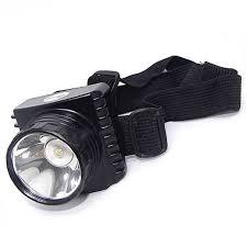 Lanterna de Cabeça Ultra led- WL Importação
