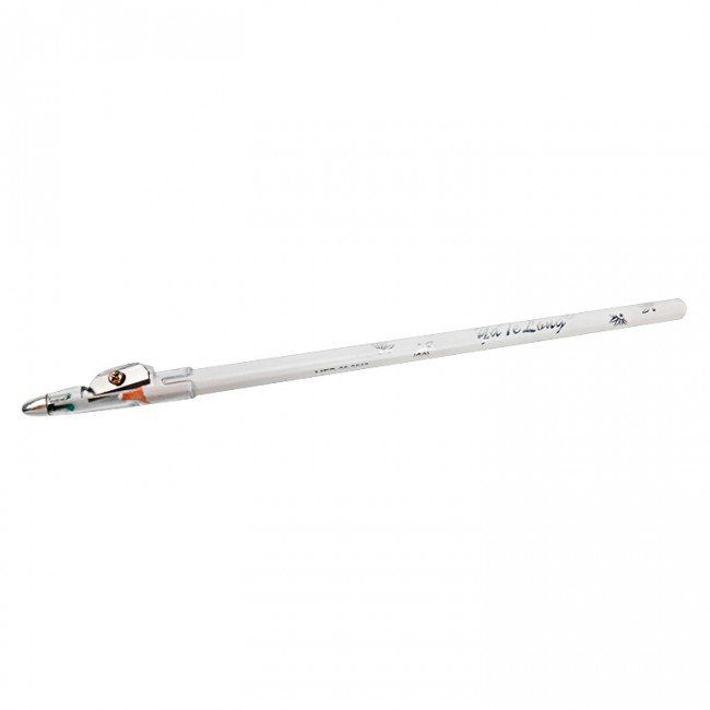 Lápis Branco para Designer - Santa Clara
