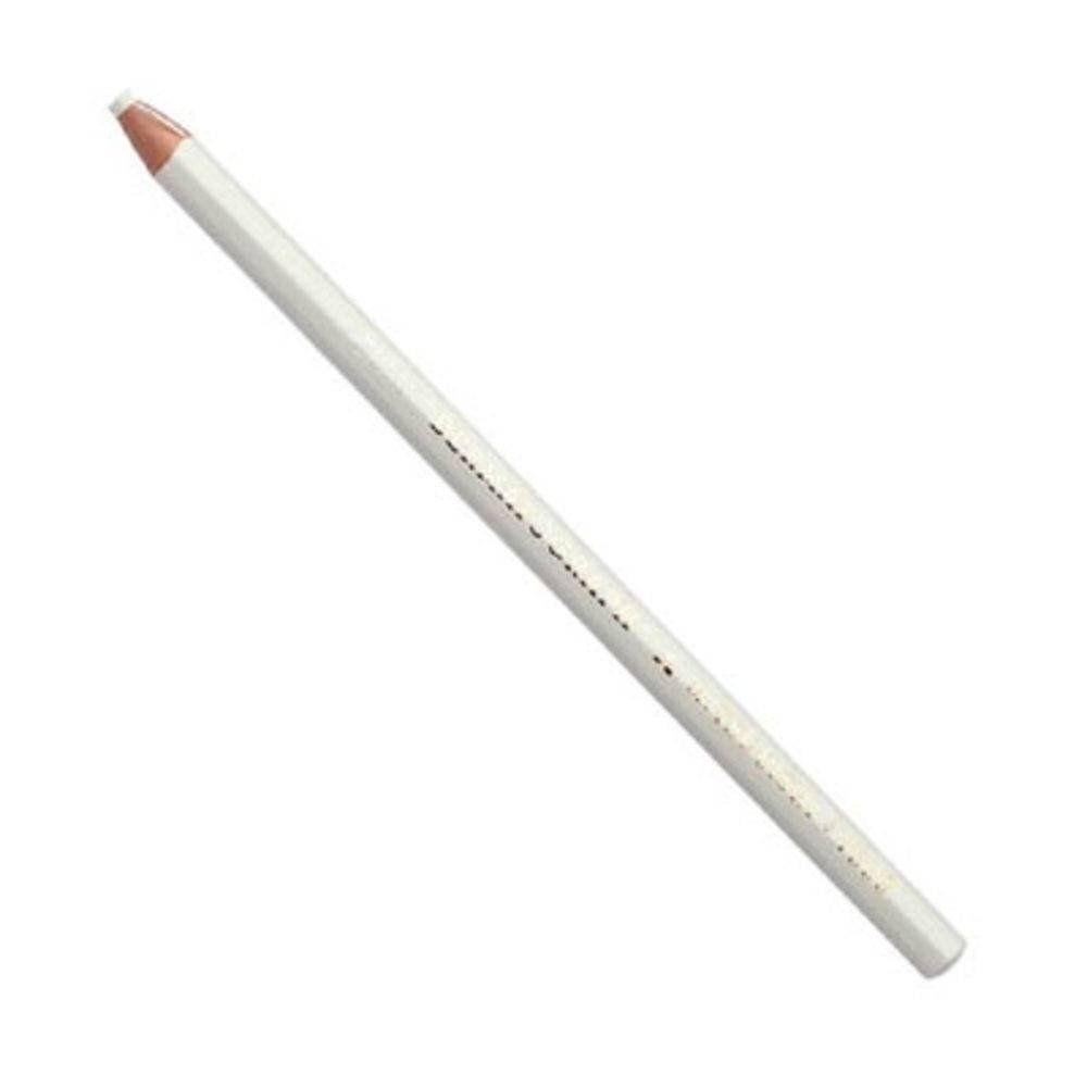 Lápis Dermatográfico branco - WL Importação