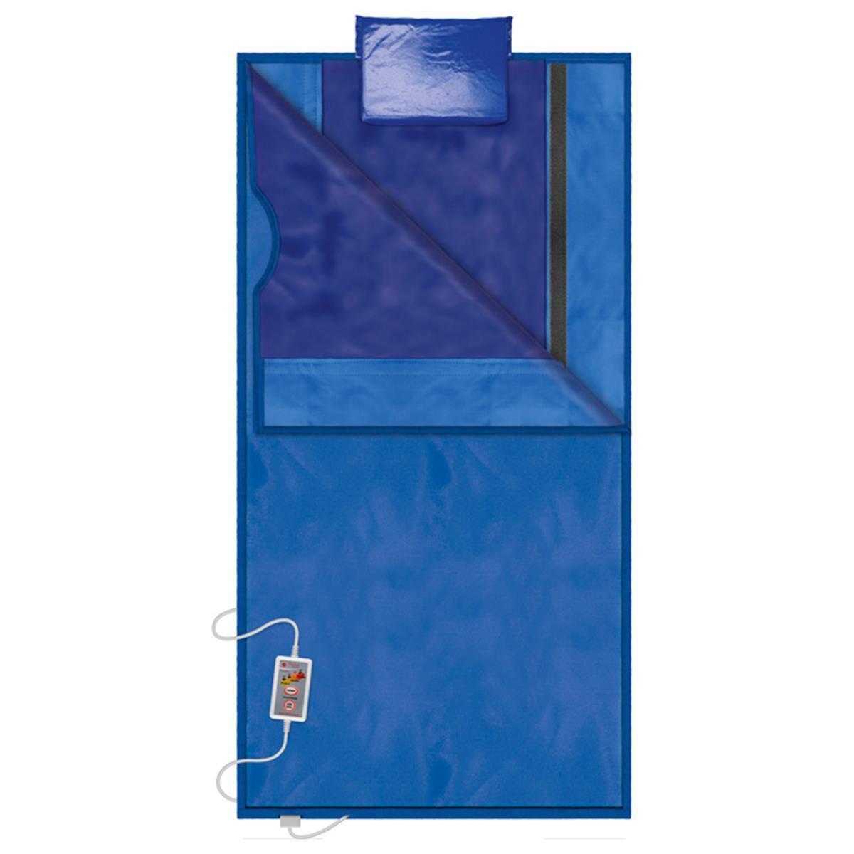Manta Térmica Saco de Dormir 1,65x2,00/127V - Styllus Term