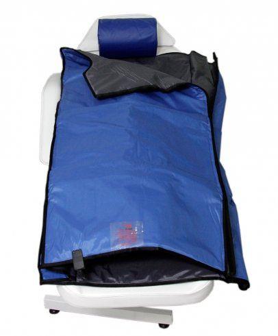Manta Térmica Corporal Mini Dome com Infravermelho - Estek