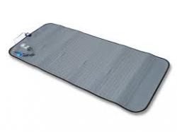 Manta Térmica Prata Luxo (0,70x1,45cm) - Estek